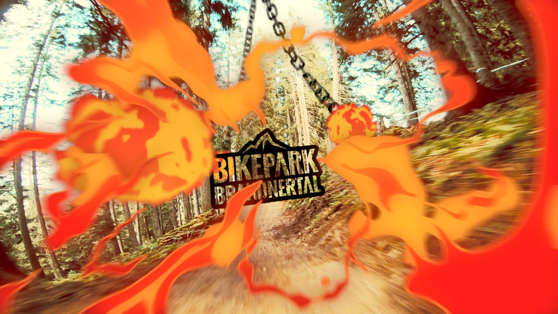 Bikepark Teaser